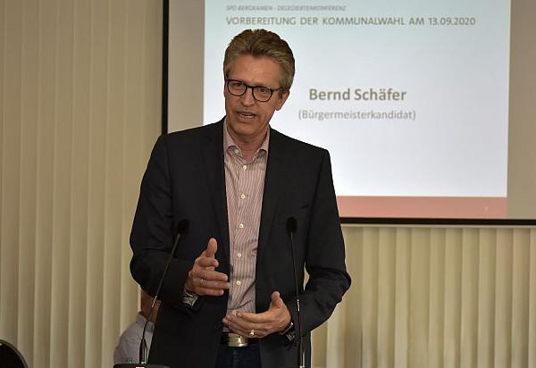 Bernd Schützenheide 1