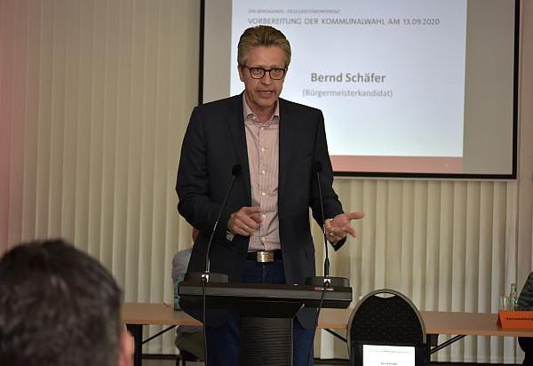 Bernd Schützenheide 2